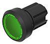 EAO Series 45 Momentary Green LED Actuator, IP20,