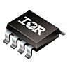 N/P-Channel MOSFET, 3.4 A, 4.7 A, 55 V