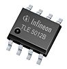 TLE5012BE1000XUMA1 Infineon, Inclinometer Sensor 2-Axis, 8-Pin DSO
