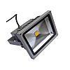 RS PRO GM LED Floodlight, 1 LED, 20