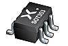 Nexperia PSSI2021SAY,115 Constant Current Diode, 50mA, 73V max,