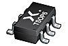 Nexperia 74LVC2G14GV,125 Dual Schmitt Trigger CMOS Inverter,