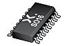 74HC595D,118, 74HC, 8 bits Serie a serie, Paralelo, Unidireccional 16 pines SOIC 1