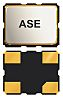 Abracon, 12MHz XO Oscillator, ±50ppm CMOS, 4-Pin SMD