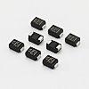 Littelfuse SMBJ40CA, Bi-Directional TVS Diode, 600W, 2-Pin