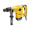 Dewalt D25810K SDS-Max Hammer Drill, 230V, 1.05kW, 5.6kg,