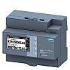 Siemens 3 Phase Digital Power Meter, 90mm Cutout