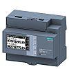 Siemens 3 Phase LCD Digital Power Meter, 90mm