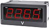 Lumel N24-S250000E0 , LED Digital Panel Multi-Function Meter