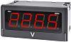 Lumel N24-Z510300E0 , LED Digital Panel Multi-Function Meter