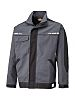 Dickies WD4902 Black/Grey Men's L Jacket