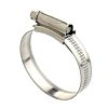 RS PRO Stainless Steel 316 Slotted Hex Hose