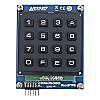Digilent Pmod KYPD: 16-Button Keypad GPIO Interface 410-195
