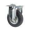 Tente Fixed Castor, 100kg Load Capacity, 125mm Wheel