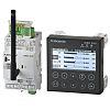 Socomec DIRIS D-30 3 Phase LCD Digital Power