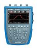 Metrix SCOPIX IV Series OX9304 Oscilloscope, Handheld, 4