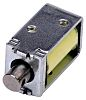 Johnson Electric Linear Solenoid, 6 V dc