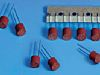 Littelfuse 1A PCB Mounts for 8.5 x 8mm,
