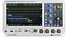 Osciloscopio de banco Rohde & Schwarz RTM3004, calibrado RS, 4 canales, 100MHZ, pantalla de 10.1plg, Tipo A -