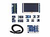 Seeed Studio GrovePi+ IoT Starter Kit with 10