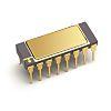 Broadcom, 6N134 DC Input Transistor Output Dual Optocoupler,
