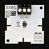 XinaBox SX01 8-bit ADC Module for ADC081C021