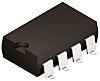 Broadcom, HCNW3120-500E AC/DC Input IGBT, MOSFET Output Dual