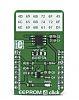 MikroElektronika, EEPROM 4 Click GPIO, SPI, UART to