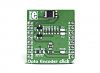 MikroElektronika, Opto Encoder Click Rotary Encoder mikroBus