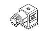 Molex Electronics 3P DIN 43650 DIN 43650 Solenoid