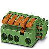 Phoenix Contact, LPCH 6/ 4+4-STL4-7.62 3.81 mm, 7.62