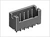 Hirose, DF13, 40 Way, 1 Row, Straight PCB