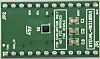 STMicroelectronics, IIS2MDC Adapter Board for a standard DIL24