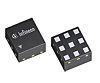 Infineon BGS13S4N9E6327XTSA1, RF Switch 3GHz 15dB Isolation CMOS