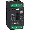 Schneider Electric GV4LE 3 Pole Thermal Magnetic Circuit