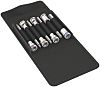 Wera 05003181001 7 Piece Socket Set, 3/8 in