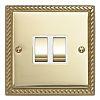 Contactum Straight RJ Socket Modules & Blank Switch,