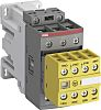 AFS 3P Safety Relay, 24 V dc, 50