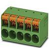 Phoenix Contact, TDPT 16/ 6-SP-10.16-ZB 10.16mm Pitch, 6