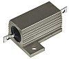 RS PRO Aluminium Housed Aluminium Power Resistor, 25kΩ ±5% 25W