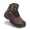 Heckel Suxxeed Offroad Brown Unisex Toe Cap Safety