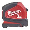 Milwaukee 8m Tape Measure, Metric