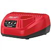 Milwaukee C12C Battery Charger, 12V for use with