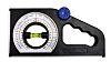 250mm Magnetic, Inclinometer