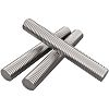 RS PRO Zinc Plated Mild Steel Threaded Rods