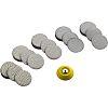 RS PRO Sanding Disc, 50.8mm, P60 Grit