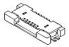 Molex 54550 Series 0.5mm Pitch 5 Way SMT