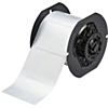 Brady on Silver Label Printer Tape & Label,
