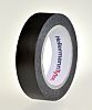 HellermannTyton Black Electrical Tape, 15mm x 10m
