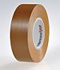 HellermannTyton Brown Electrical Tape, 19mm x 20m